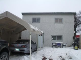 Photo 18: 769 Nairn Avenue in WINNIPEG: East Kildonan Residential for sale (North East Winnipeg)  : MLS®# 1003422