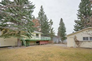 Photo 36: 2132 Palisdale Road SW in Calgary: Palliser Detached for sale : MLS®# A1048144