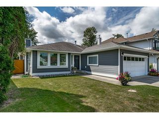 Photo 2: 5261 198 Street in Langley: Langley City House for sale : MLS®# R2485942