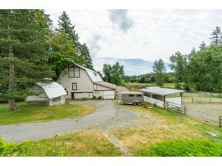 """Photo 9: 3003 208 Street in Langley: Brookswood Langley House for sale in """"Brookswood Fernridge"""" : MLS®# R2557917"""