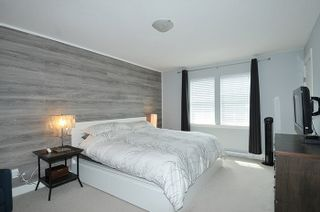 "Photo 10: 5 3432 GISLASON Avenue in Coquitlam: Burke Mountain 1/2 Duplex for sale in ""ROXTON"" : MLS®# R2103480"