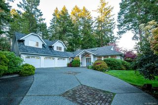 Photo 2: 1057 Losana Pl in : CS Brentwood Bay House for sale (Central Saanich)  : MLS®# 876447