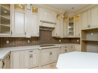 """Photo 10: 3415 DEVONSHIRE Avenue in Coquitlam: Burke Mountain House for sale in """"BURKE MOUNTAIN"""" : MLS®# V1129186"""