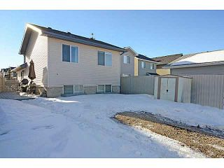Photo 18: 118 CRAMOND Circle SE in CALGARY: Cranston Residential Detached Single Family for sale (Calgary)  : MLS®# C3552826