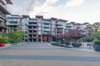 """Photo 30: 220 723 W 3RD Street in North Vancouver: Harbourside Condo for sale in """"THE SHORE"""" : MLS®# R2591166"""