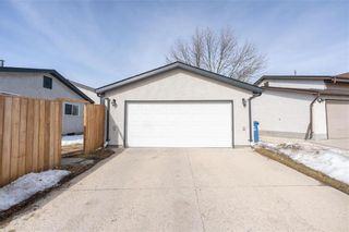 Photo 30: 187 Brixton Bay in Winnipeg: River Park South Residential for sale (2F)  : MLS®# 202104271