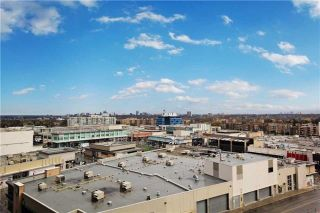 Photo 10: 701 75 W The Donway Way in Toronto: Banbury-Don Mills Condo for sale (Toronto C13)  : MLS®# C3482850