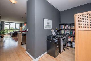 """Photo 14: 315 15988 26 Avenue in Surrey: Grandview Surrey Condo for sale in """"The Morgan"""" (South Surrey White Rock)  : MLS®# R2126718"""