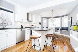 Photo 4: 149 Brock Street in Winnipeg: River Heights North Residential for sale (1C)  : MLS®# 1903554