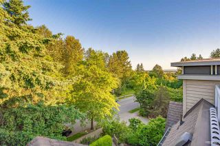 Photo 28: 17 7488 SOUTHWYNDE Avenue in Burnaby: South Slope Townhouse for sale (Burnaby South)  : MLS®# R2590901
