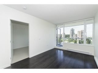 """Photo 4: 1208 6333 SILVER Avenue in Burnaby: Metrotown Condo for sale in """"SILVER"""" (Burnaby South)  : MLS®# R2381311"""
