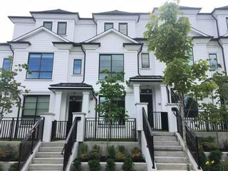 Main Photo: 7837 MANITOBA Street in Vancouver: Marpole Townhouse for sale (Vancouver West)  : MLS®# R2557212