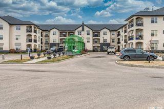 Main Photo: 312 1640 Dakota Drive in Regina: East Pointe Estates Residential for sale : MLS®# SK852851