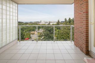 """Photo 18: 1501 5775 HAMPTON Place in Vancouver: University VW Condo for sale in """"THE CHATHAM"""" (Vancouver West)  : MLS®# R2182010"""