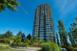 """Photo 1: 303 2789 SHAUGHNESSY Street in Port Coquitlam: Central Pt Coquitlam Condo for sale in """"THE SHAUGHNESSY"""" : MLS®# R2367927"""