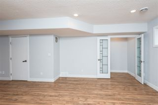 Photo 33: 9508 70 Avenue in Edmonton: Zone 17 House Half Duplex for sale : MLS®# E4236886