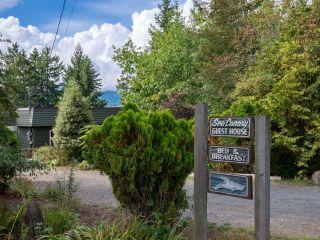 Photo 2: 3305 Kirk Rd in DENMAN ISLAND: Isl Denman Island House for sale (Islands)  : MLS®# 837339
