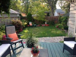 Photo 18: 335 Elm Street in Winnipeg: Residential for sale (1C)  : MLS®# 1726618