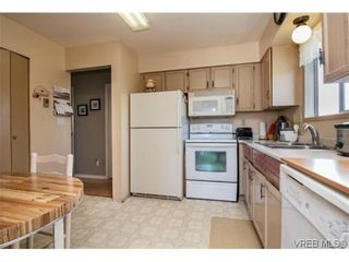 Photo 2: 1753 Kenmore Rd in VICTORIA: SE Lambrick Park House for sale (Saanich East)  : MLS®# 695471