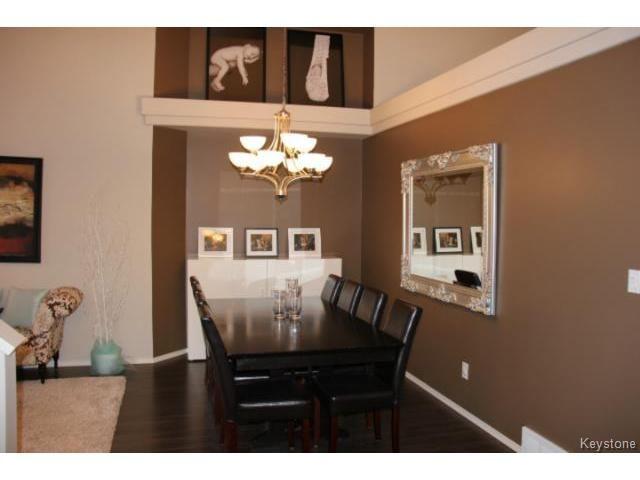 Photo 6: Photos: 63 Bill Blaikie Bay in WINNIPEG: Transcona Residential for sale (North East Winnipeg)  : MLS®# 1419228