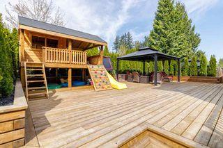 Photo 38: 3349 LESTON Avenue in Coquitlam: Burke Mountain House for sale : MLS®# R2571900