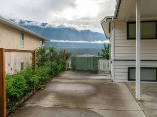 Photo 34: 854 EAGLESON Crescent: Lillooet House for sale (South West)  : MLS®# 164347