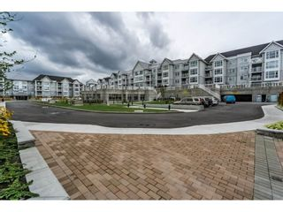 """Photo 20: 103 3136 ST JOHNS Street in Port Moody: Port Moody Centre Condo for sale in """"SONRISA"""" : MLS®# R2105055"""