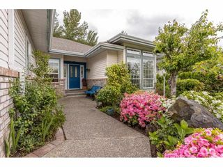Photo 4: 36047 EMPRESS Drive in Abbotsford: Abbotsford East House for sale : MLS®# R2580477