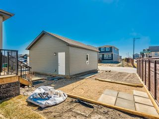 Photo 39: 417 Chinook Gate Square SW: Airdrie Detached for sale : MLS®# A1096458