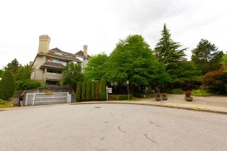 """Photo 13: 111 3738 NORFOLK Street in Burnaby: Central BN Condo for sale in """"WINCHELSEA"""" (Burnaby North)  : MLS®# R2276337"""