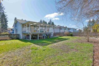 Photo 29: 2101 FOSTER Avenue in Coquitlam: Central Coquitlam House for sale : MLS®# R2551908