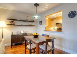 """Photo 6: 705 2288 PINE Street in Vancouver: Fairview VW Condo for sale in """"THE FAIRVIEW"""" (Vancouver West)  : MLS®# V852538"""