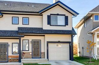 Photo 1: 132 ROCKYSPRING Grove NW in Calgary: Rocky Ridge Ranch Townhouse for sale : MLS®# C3640218