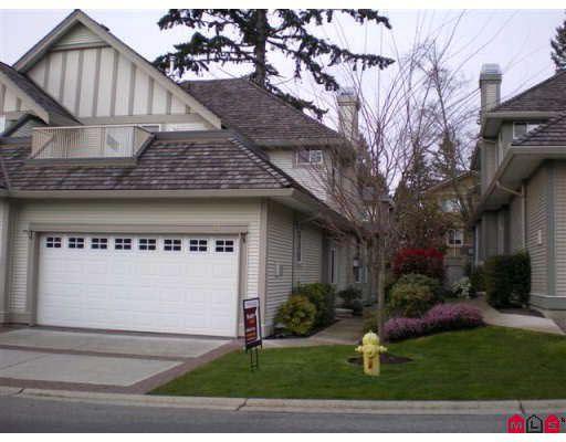 Main Photo: 37 5811 122ND STREET in : Panorama Ridge Townhouse for sale : MLS®# F2809851
