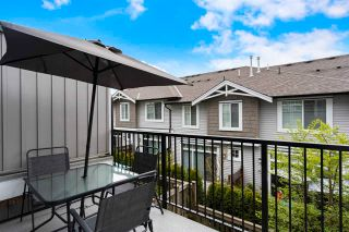 "Photo 13: 72 14356 63A Avenue in Surrey: Sullivan Station Townhouse for sale in ""Madison"" : MLS®# R2574909"