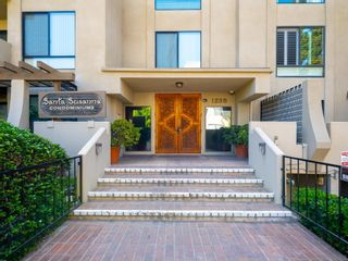 Photo 26: PACIFIC BEACH Condo for sale : 2 bedrooms : 1235 Parker Place #1F in San Diego