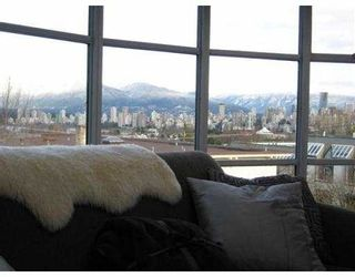 Photo 4: #401 - 2216 W 3rd Avenue in Vancouver: Kitsilano Condo  (Vancouver West)  : MLS®# V690566