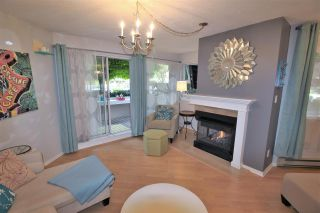 """Photo 3: 102 1240 QUAYSIDE Drive in New Westminster: Quay Condo for sale in """"TIFFANY SHORES"""" : MLS®# R2263673"""