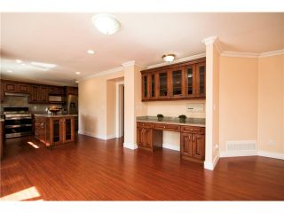 Photo 8: 3062 WADDINGTON Place in Coquitlam: Westwood Plateau House for sale : MLS®# V1067968