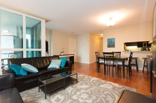 Photo 7: 1204 1238 Melville Street in Vancouver: Coal Harbour Condo for sale (Vancouver West)