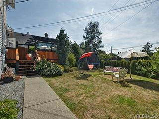 Photo 18: 736 Powderly Ave in VICTORIA: VW Victoria West House for sale (Victoria West)  : MLS®# 710596