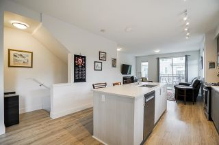"""Photo 9: 8 9688 162A Street in Surrey: Fleetwood Tynehead Townhouse for sale in """"CANOPY LIVING"""" : MLS®# R2573891"""
