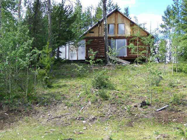 Main Photo: 0 LAVINGTON ROAD in : Bouchie Lake House for sale : MLS®# N202717