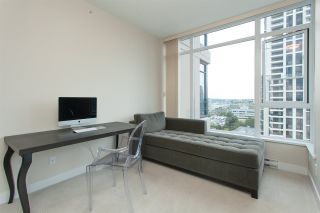 """Photo 11: 1207 2077 ROSSER Avenue in Burnaby: Brentwood Park Condo for sale in """"Vantage"""" (Burnaby North)  : MLS®# R2004177"""