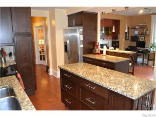 Photo 5: 318 Linwood Street in Winnipeg: St James Residential for sale (West Winnipeg)  : MLS®# 1614080