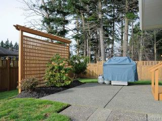 Photo 13: 1799 SPRUCE Way in COMOX: Z2 Comox (Town of) House for sale (Zone 2 - Comox Valley)  : MLS®# 633581
