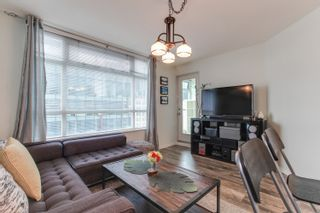 "Photo 2: 1210 438 SEYMOUR Street in Vancouver: Downtown VW Condo for sale in ""CONFERENCE PLAZA"" (Vancouver West)  : MLS®# R2346175"