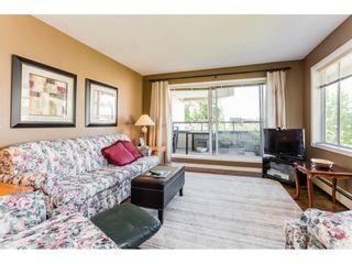 "Photo 3: 320 2700 MCCALLUM Road in Abbotsford: Central Abbotsford Condo for sale in ""The Seasons"" : MLS®# R2170000"