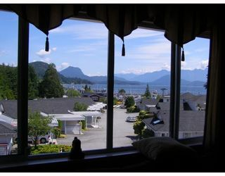 """Photo 7: 37 696 TRUEMAN Road in Gibsons: Gibsons & Area Townhouse for sale in """"MARINA PLACE"""" (Sunshine Coast)  : MLS®# V770986"""