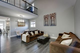 Photo 3: 4314 VETERANS Way in Edmonton: Griesbach House for sale